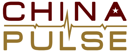 China Pulse logo